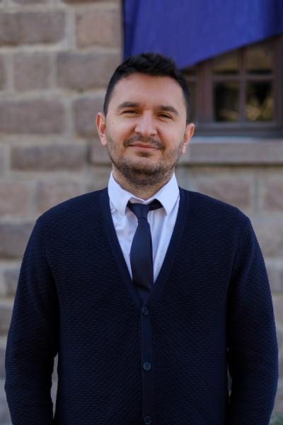 Yusuf Uyar